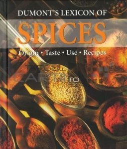Dumont's Lexicon of spices
