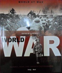 World at war: World War 1914-1939