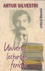 Universul lecturilor fericite
