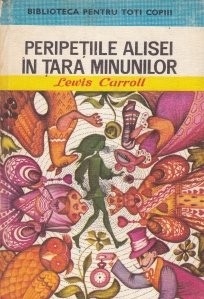 Peripetiile Alisei in Tara Minunilor