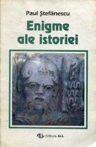 Enigme ale istoriei