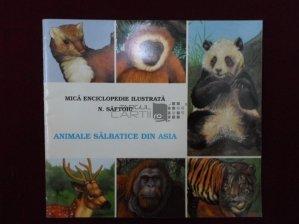 Mica enciclopedie ilustrata