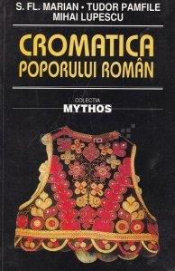 Cromatica poporului roman