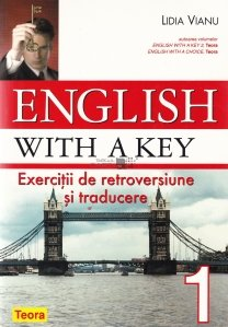 English with a key