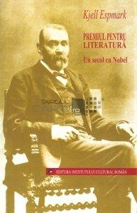 Premiul pentru literatura