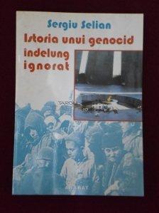 Istoria unui genocid indelung ignorat