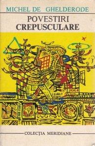 Povestiri crepusculare