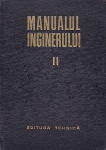 Manualul inginerului