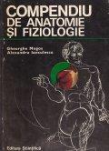 Compendiu de anatomie si fiziologie