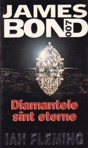 Diamantele sint eterne
