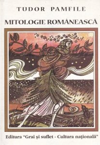Mitologie romaneasca
