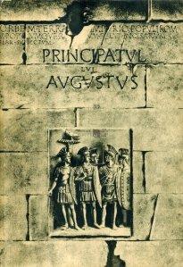 Principatul lui Augustus