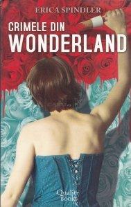 Crimele din Wonderland