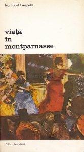 Viata in Montparnasse