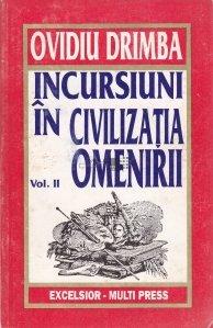 Incursiuni in civilizatia omenirii