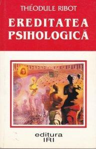Ereditatea psihologica