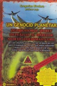 Un genocid planetar