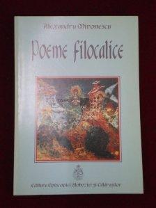 Poeme filocalice