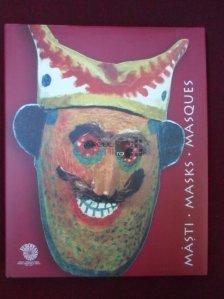 Masti-Masks-Masques
