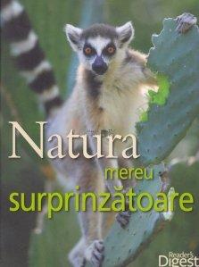 Natura mereu surprinzatoare
