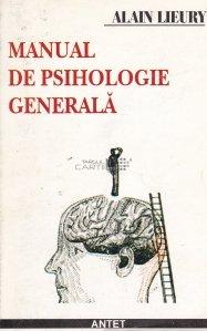 Manual de psihologie generala