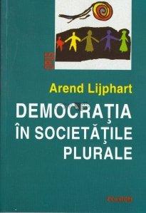 Democratia in societatile plurale