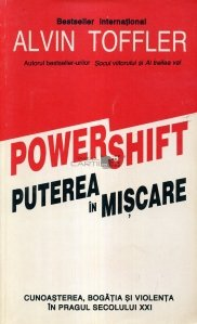 Powershift. Puterea in miscare