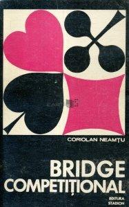 Bridge competitional