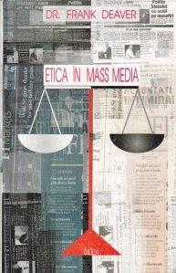 Etica In Mass Media