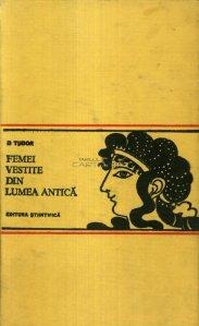 Femei vestite din Lumea Antica