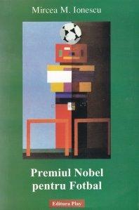 Premiul Nobel pentru fotbal