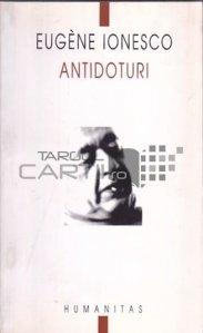 Antidoturi