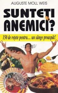 Sunteti anemici?