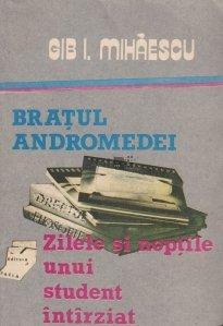 Bratul Andromedei
