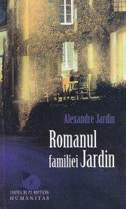 Romanul Familiei Jardin