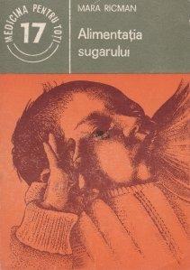 Alimentatia sugarului