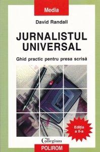 Jurnalistul universal