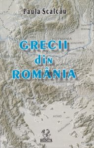 Grecii din Romania