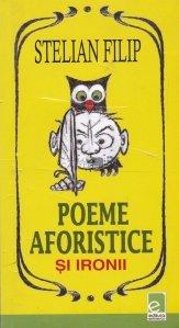 Poeme aforistice si ironii