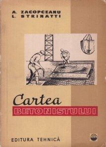 Cartea betonistului