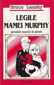 Legile mamei Murphy
