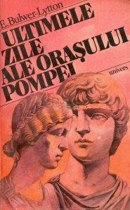Ultimele zile ale orasului Pompei