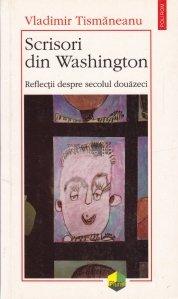Scrisori din Washington