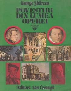 Povestiri din lumea operei