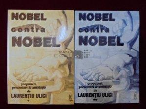 Nobel contra Nobel