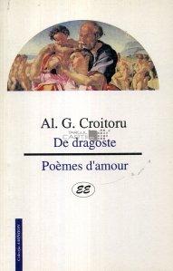 De dragoste / Poemes d'amour