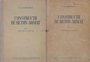 Constructii de beton armat
