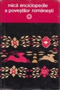 Mica enciclopedie a povestilor romanesti