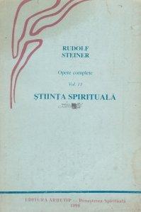 Stiinta spirituala