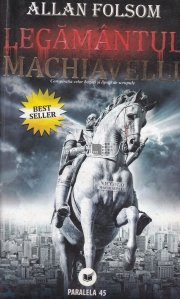 Legamantul Machiavelli